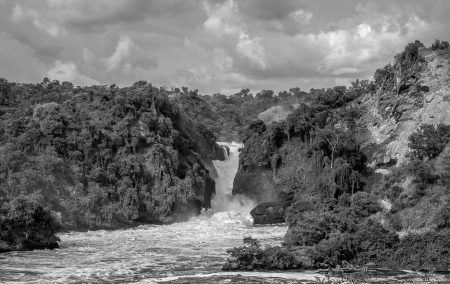 Murchison Falls Wildlife Safari