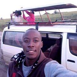 Kaita Ivan from K safaris