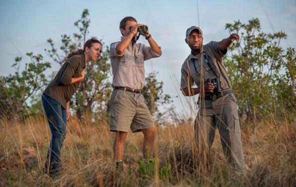 K safaris team - Uganda safaris tour operator