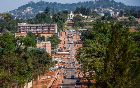 Kampala Capital City Tour Extension