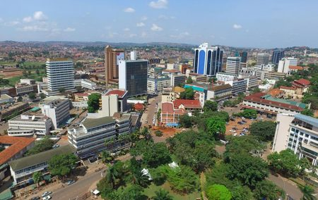 Kampala City tour Extension