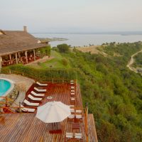 Mweya Safari Lodge - Luxury Wildlife & Primates Holiday