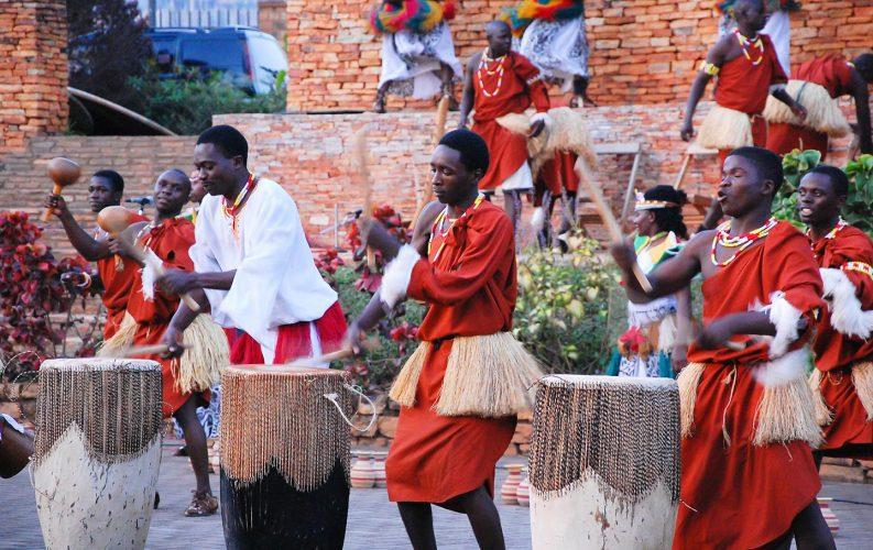 Ndere Center Uganda