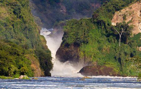 Murchsion Falls