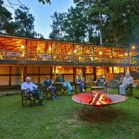 buhoma lodge bwindi - Exclusive Wildlife and Gorilla Tracking Safari