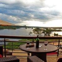 Chobe Safari Lodge Uganda