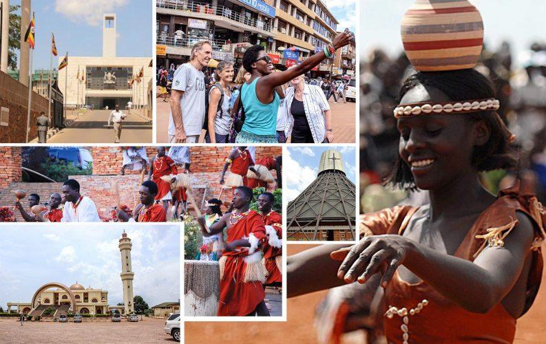 Kampala City Tour - Uganda