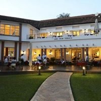Lake Victoria Hotel Entebbe